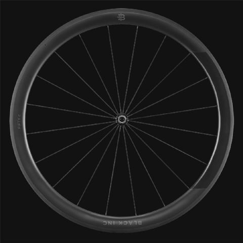 Black Inc Fifty Clincher